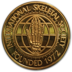 international skeletal society medal